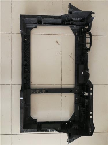 Khung xương đầu xe Fiesta 2009 TH